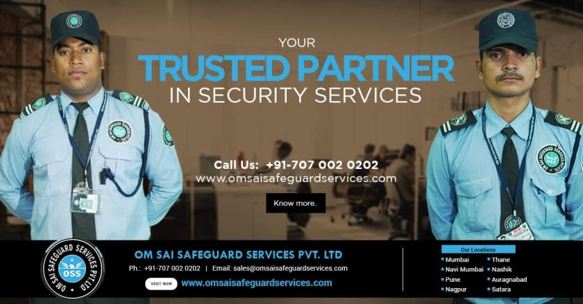 Trusted-security-services