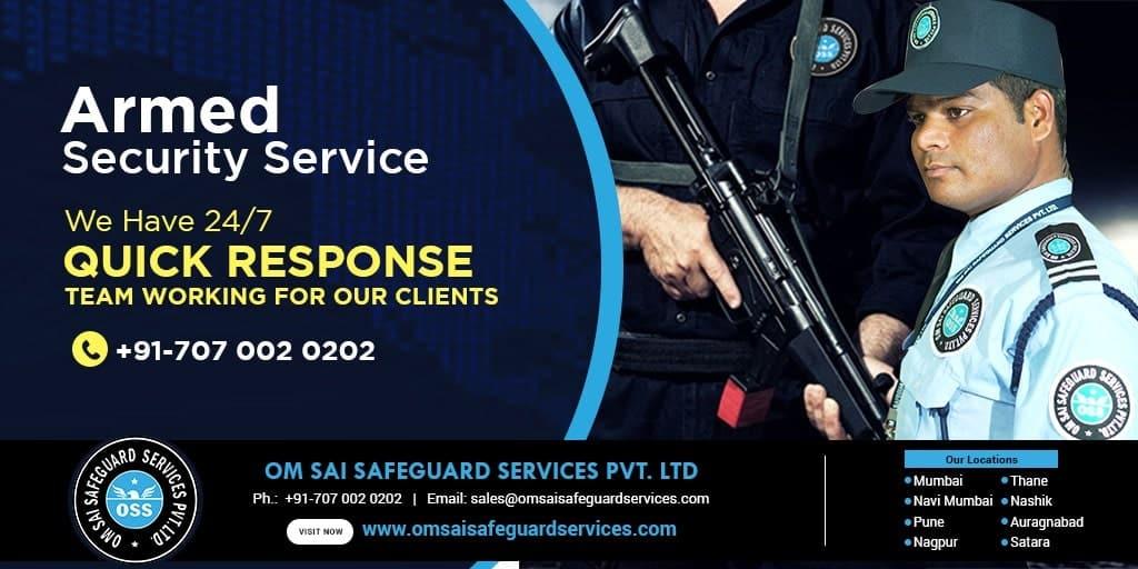 Security-Agency-in-Nashik